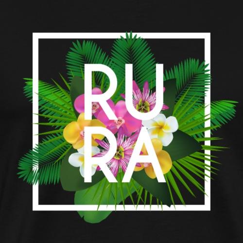 Rura Tropical - T-shirt Premium Homme