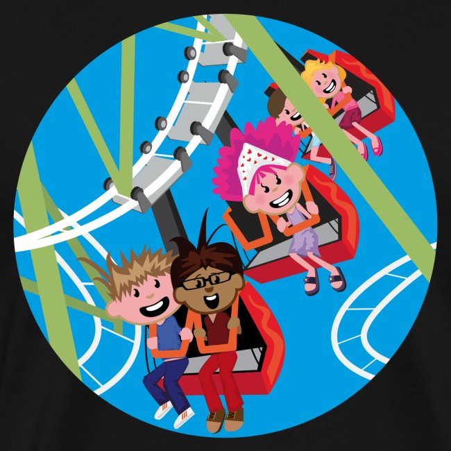 Themepark: Rollercoaster