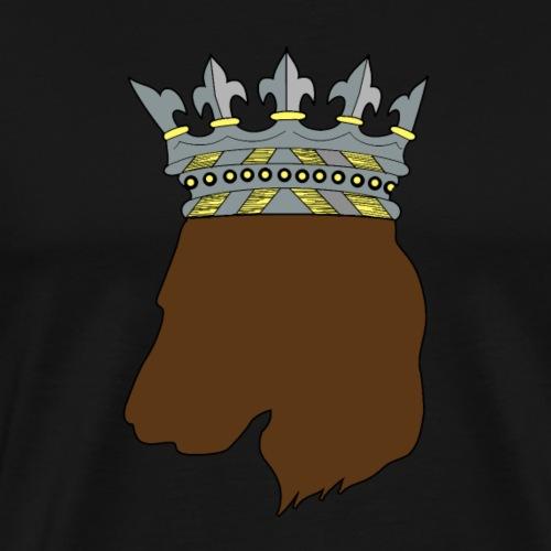 Wolf Style Store (Logo a color) - Camiseta premium hombre