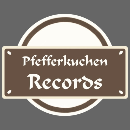 Pfefferkuchen Records Label