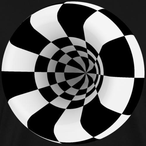 Sphère - T-shirt Premium Homme