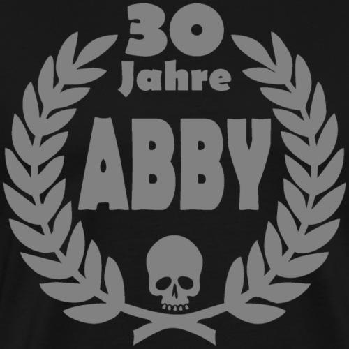 30 Jahre ABBY