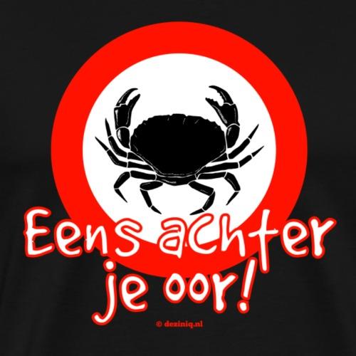 Krab - Mannen Premium T-shirt