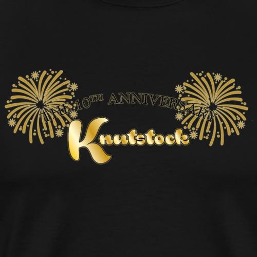 KnutstockAnniversaryLogo Firework