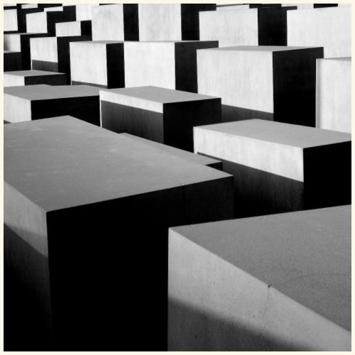 Cubi a Berlino - Maglietta Premium da uomo