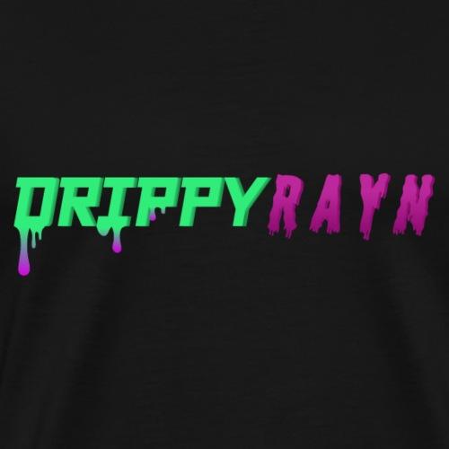 DrippyRayn - Men's Premium T-Shirt