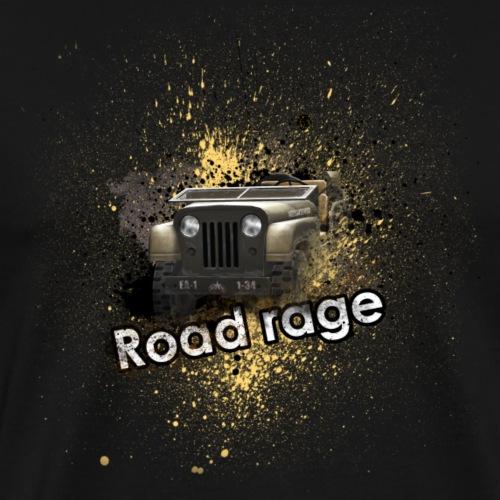 Road Rage Royals