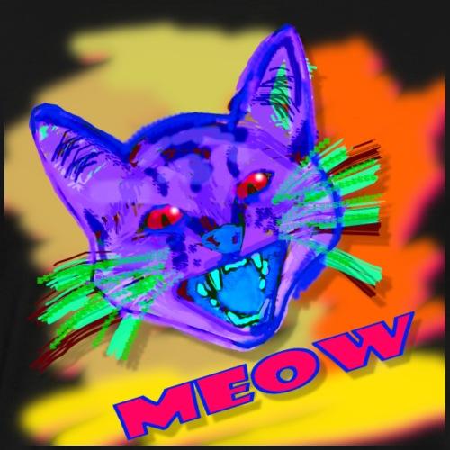 Katzen Kunst | cat art