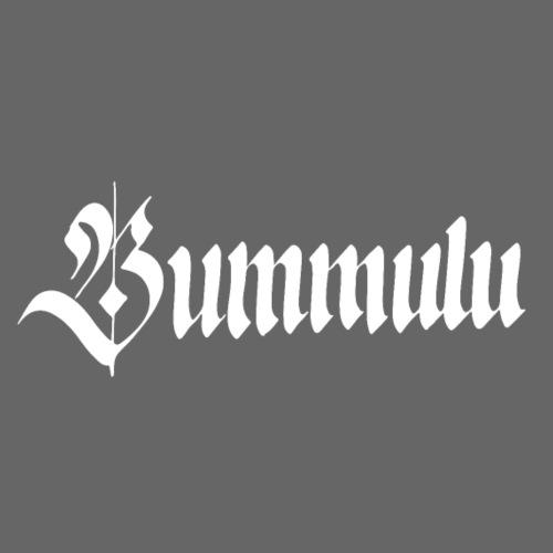 Bummulu - #siculigrafia - Maglietta Premium da uomo