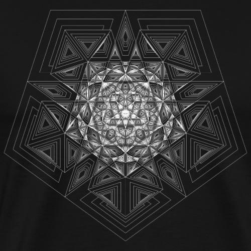 Penta Star Chambers - Men's Premium T-Shirt