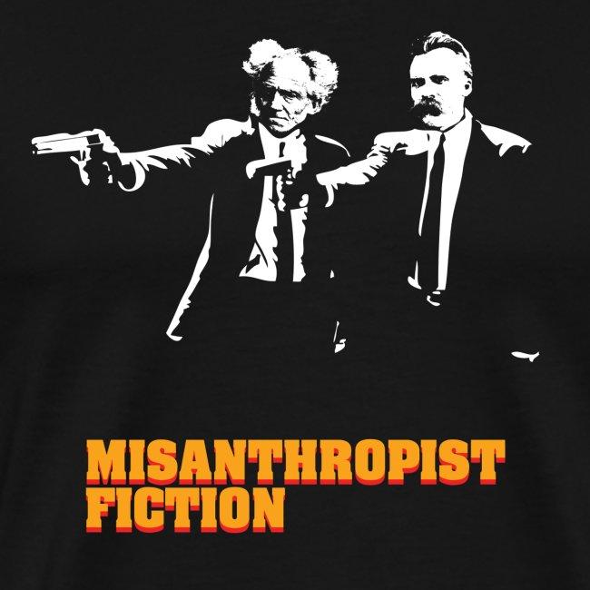 Misanthropist Fiction