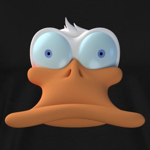 Ank - Miesten premium t-paita