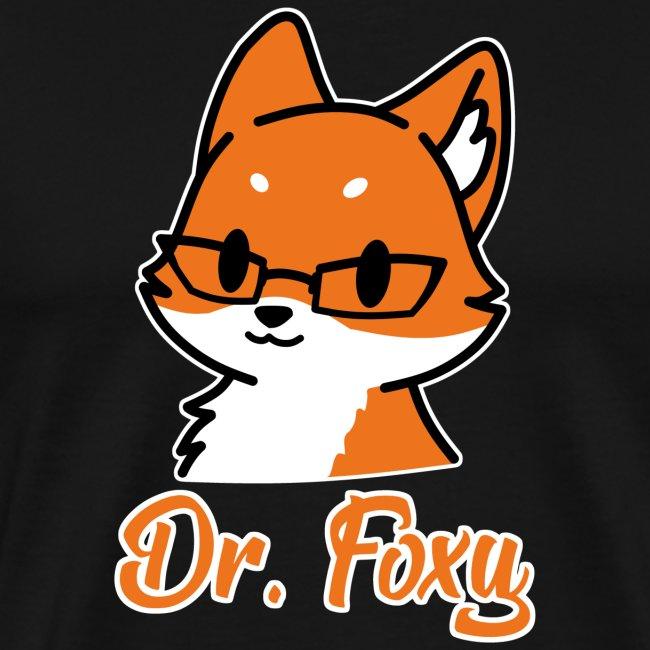 Dr. Foxy Fuchs