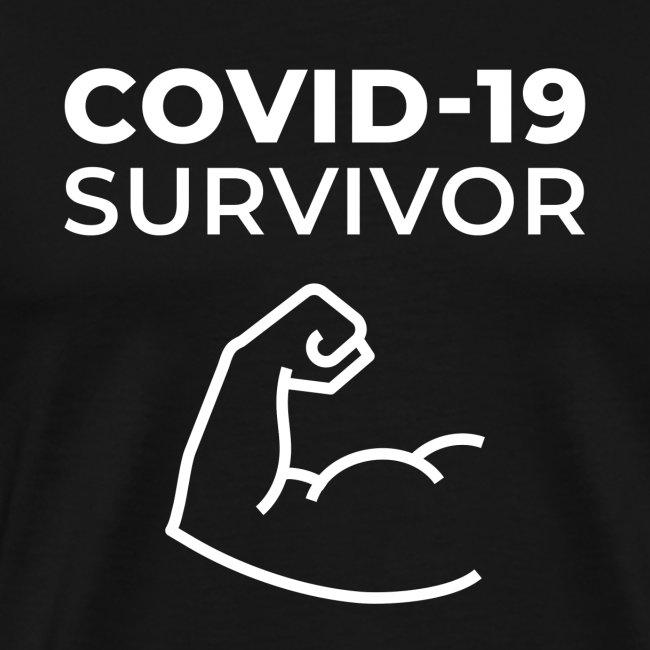 COVID-19 Survivor
