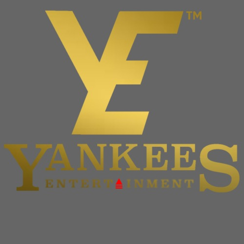 YE Logo Gold - Men's Premium T-Shirt