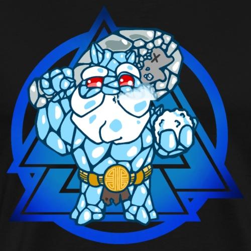 ymir - T-shirt Premium Homme