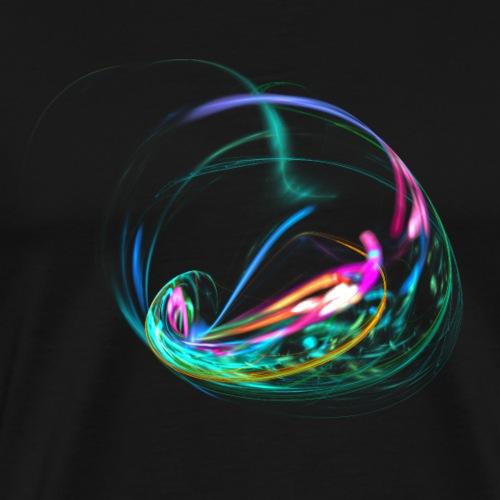 Whirlwind - Männer Premium T-Shirt