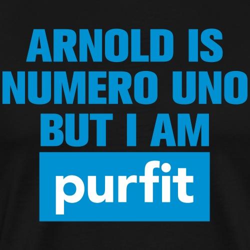 PURFIT ARNOLD - Männer Premium T-Shirt