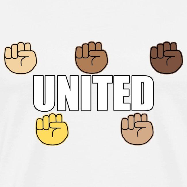 Gemeinsam gegen Rassismus