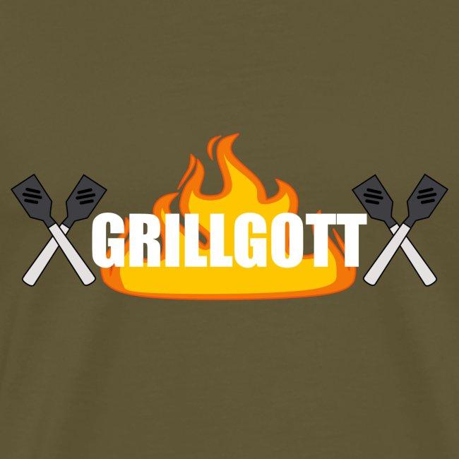 Grillgott Barbecue Experte