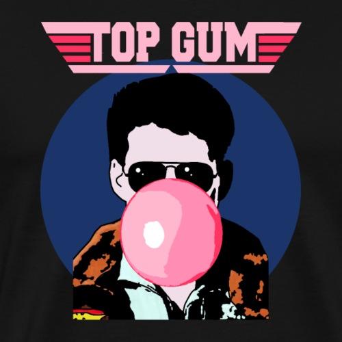 TOP GUM ! - T-shirt Premium Homme