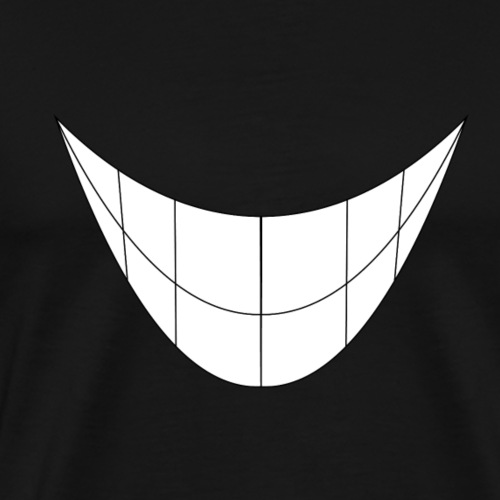 Bouche - T-shirt Premium Homme