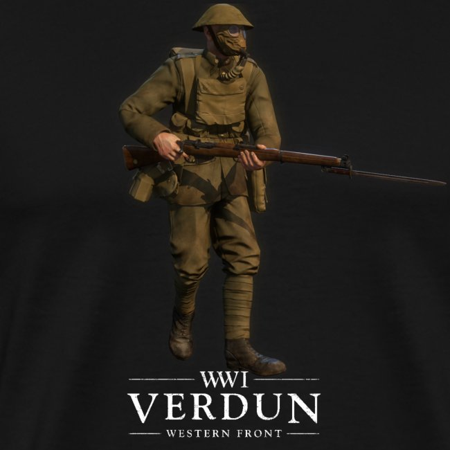 Official Verdun