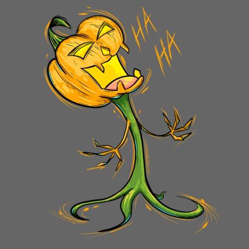 Halloween Pumpkin II - Camiseta premium hombre