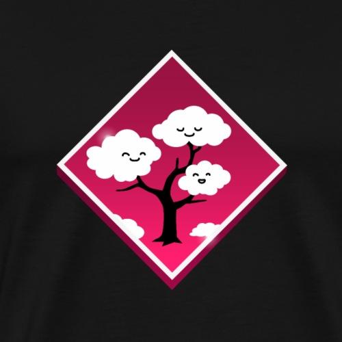 Happy family - Men's Premium T-Shirt