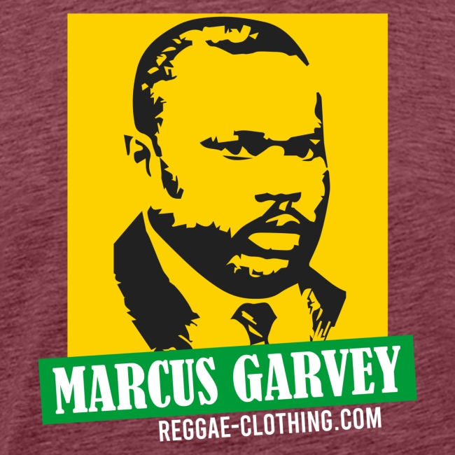 MARCUS GARVEY YELLOW GREEN SUBMARINE