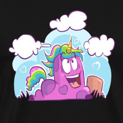 micicorn - T-shirt Premium Homme