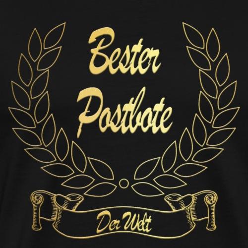 Postboten - Männer Premium T-Shirt