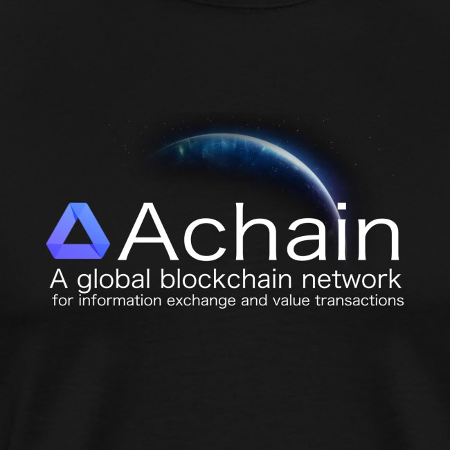Achain, planet Earth