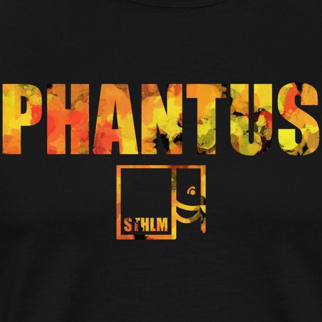 Phantus Sthlm Fire