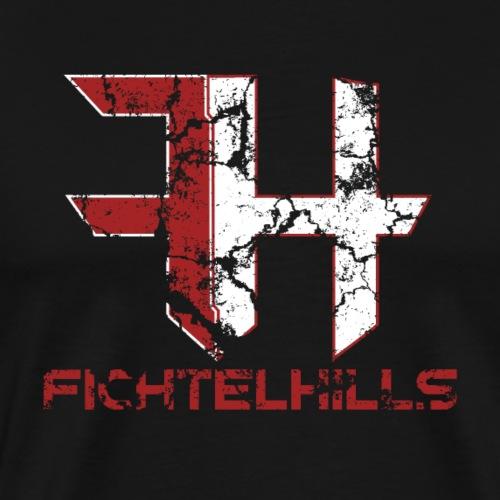 Fichtelhills used