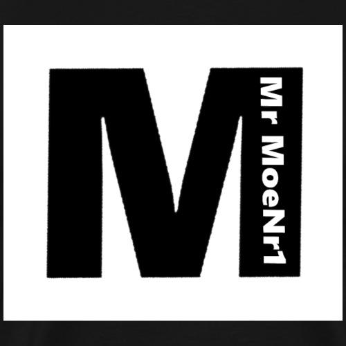 Grosses M - Männer Premium T-Shirt