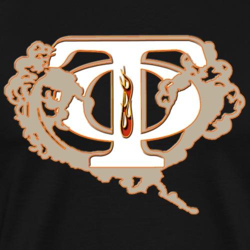 onetafrecords - T-shirt Premium Homme