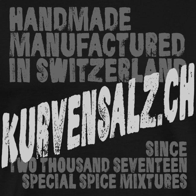 Since Kurvensalz