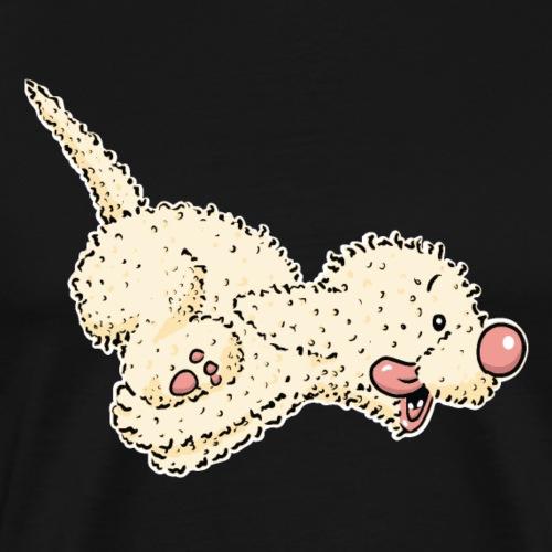 Pili1 3 - Männer Premium T-Shirt