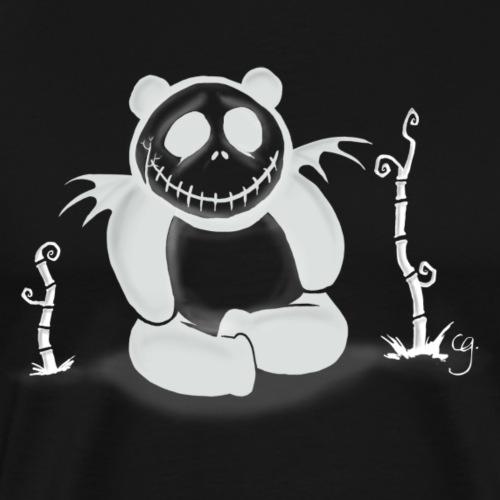 Panda Jack - T-shirt Premium Homme