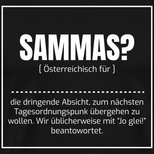 SAMMAS? Österreich Lexikon