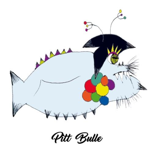 Pitt Bulle - T-shirt Premium Homme