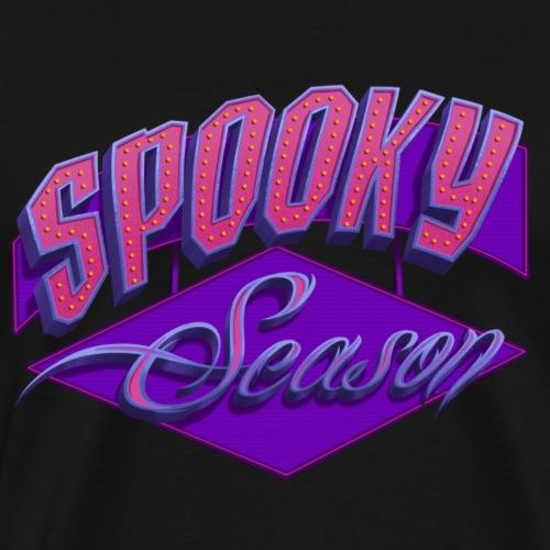 Spooky Season - Männer Premium T-Shirt