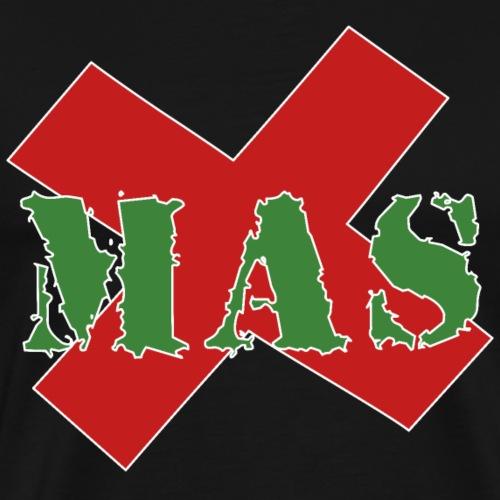 Xmas3 - Männer Premium T-Shirt
