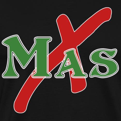 Xmas4 - Männer Premium T-Shirt