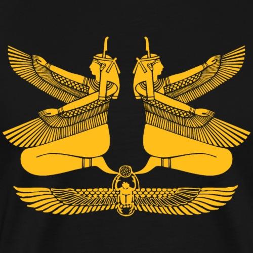 Egypt 01 - Männer Premium T-Shirt