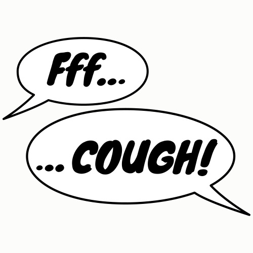 Cough!