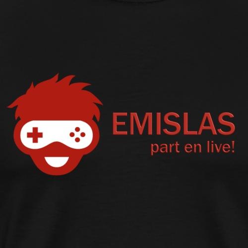 Emislas - T-shirt Premium Homme