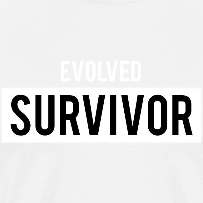 Evolved Survivor