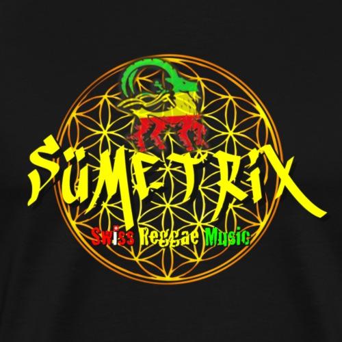 SÜEMTRIX FANSHOP - Männer Premium T-Shirt